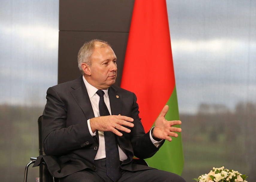Беларусь торопит принятие интеграционной стратегии ЕАЭС до 2025 года