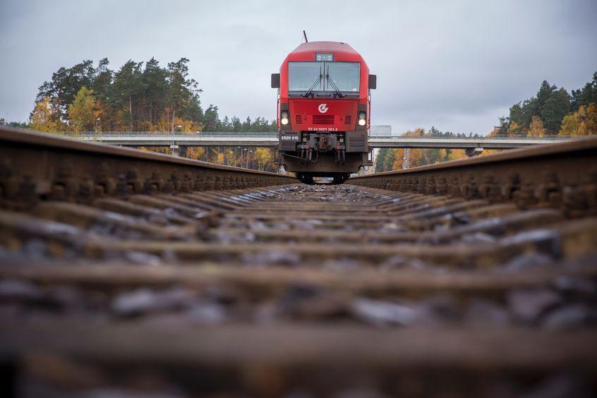 Латвийская железная дорога лишилась прибыли без грузов из России