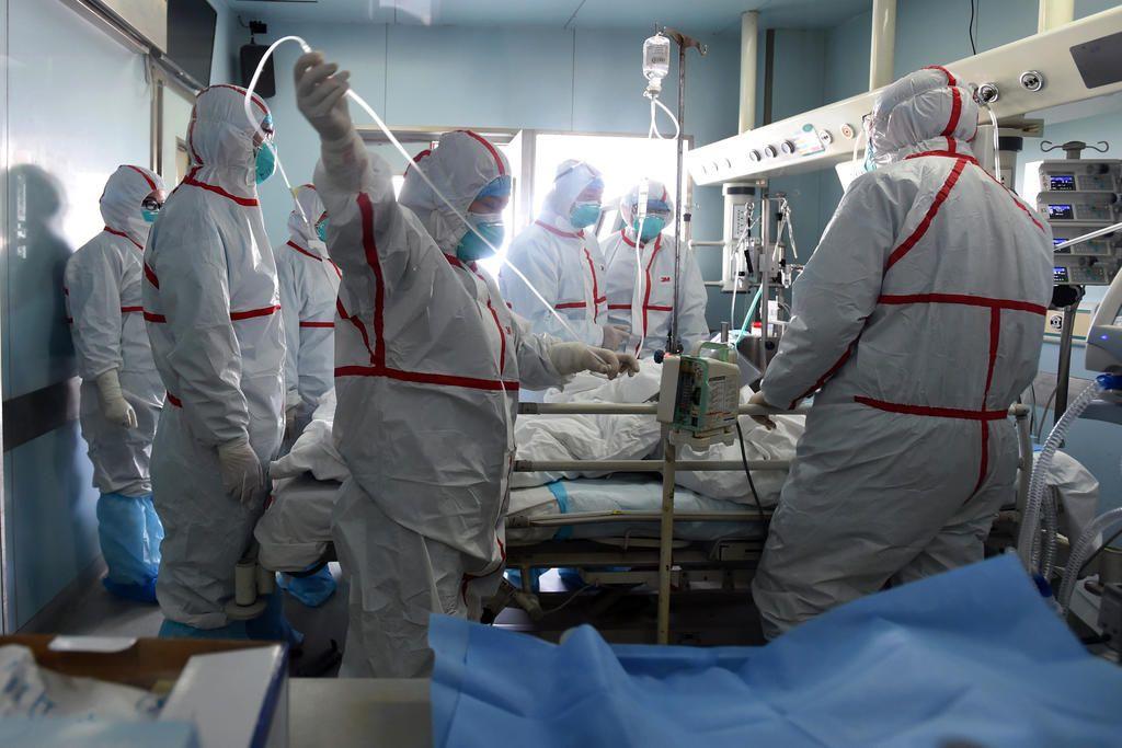 Казахстан проведет учения на случай обнаружения коронавируса – глава комитета Минздрава
