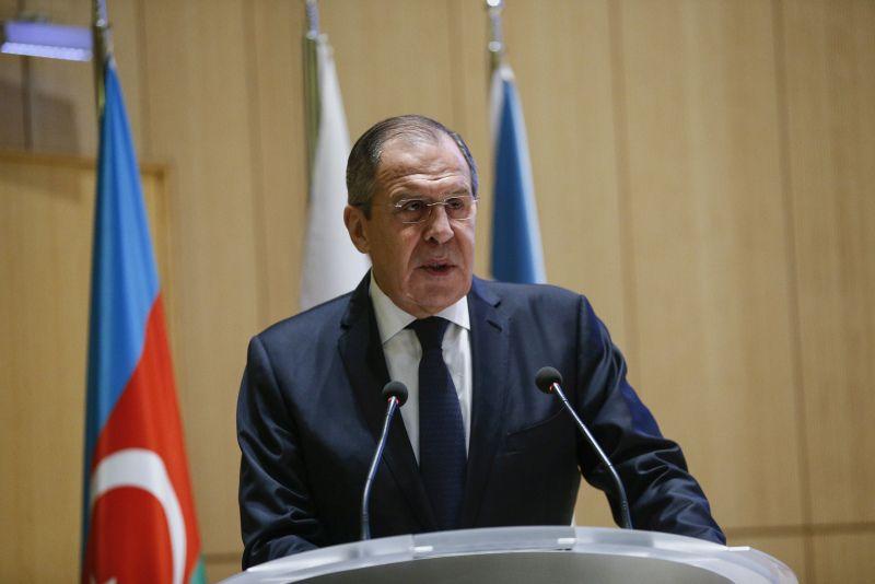 Лавров: будем рады видеть Азербайджан вЕАЭС