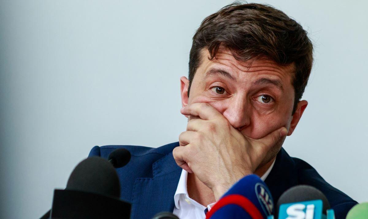 «Удар в лицо Зеленскому»: в Германии спрогнозировали банкротство Украины