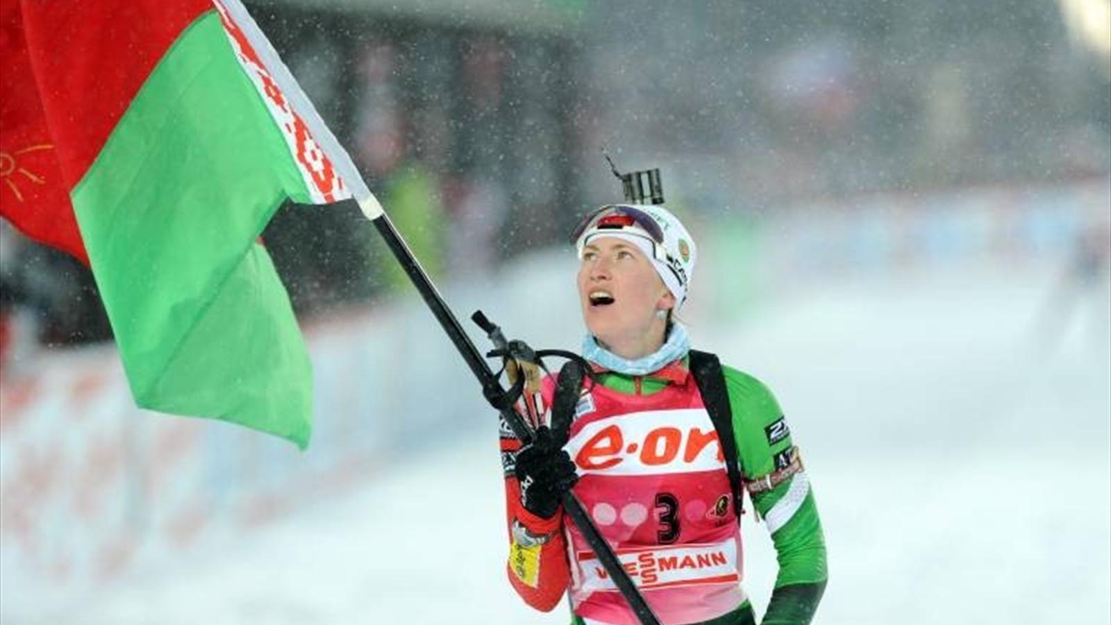 Международный олимпийский комитет запустил процедуру санкций против Беларуси