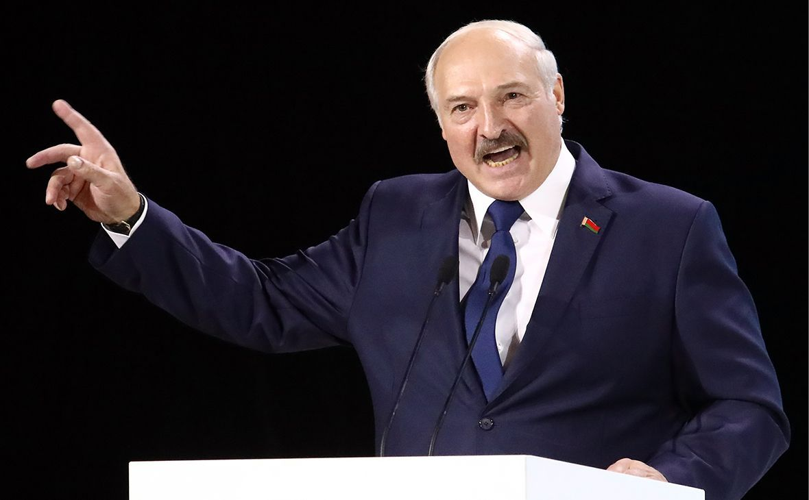 Лукашенко ответил Евросоюзу на критику белорусской демократии