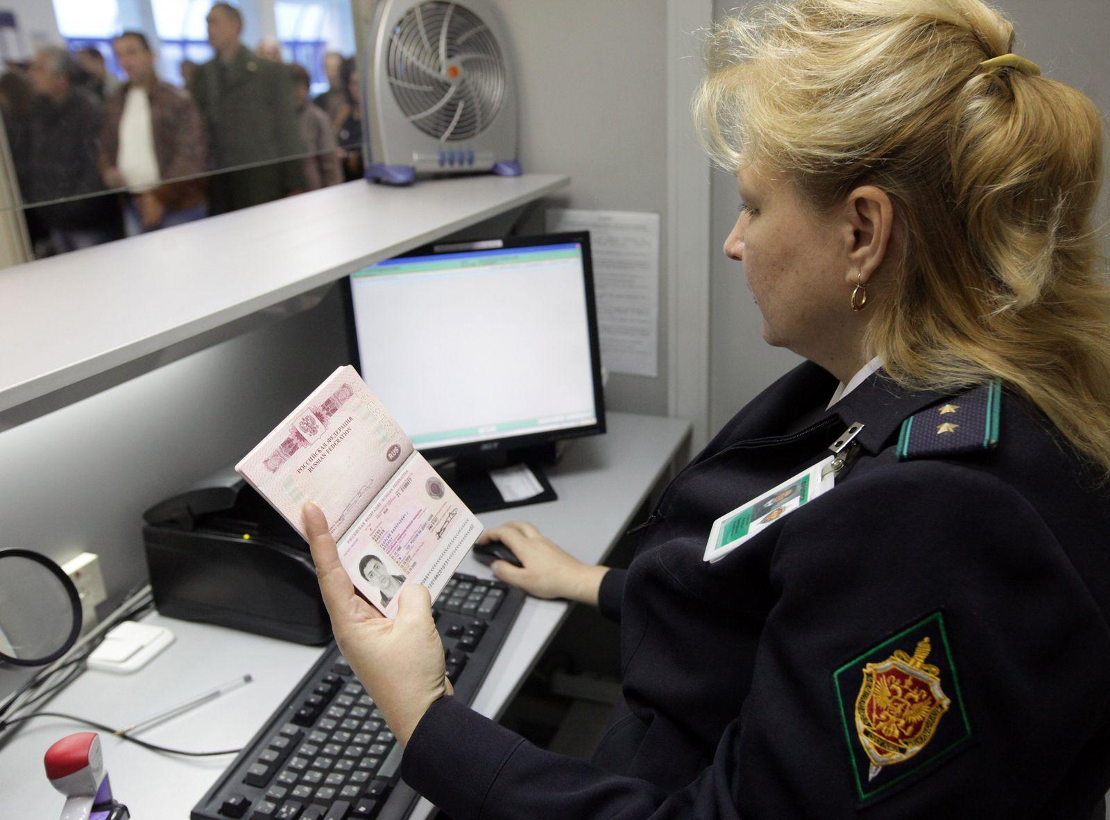 Частые ошибки в документах на визу