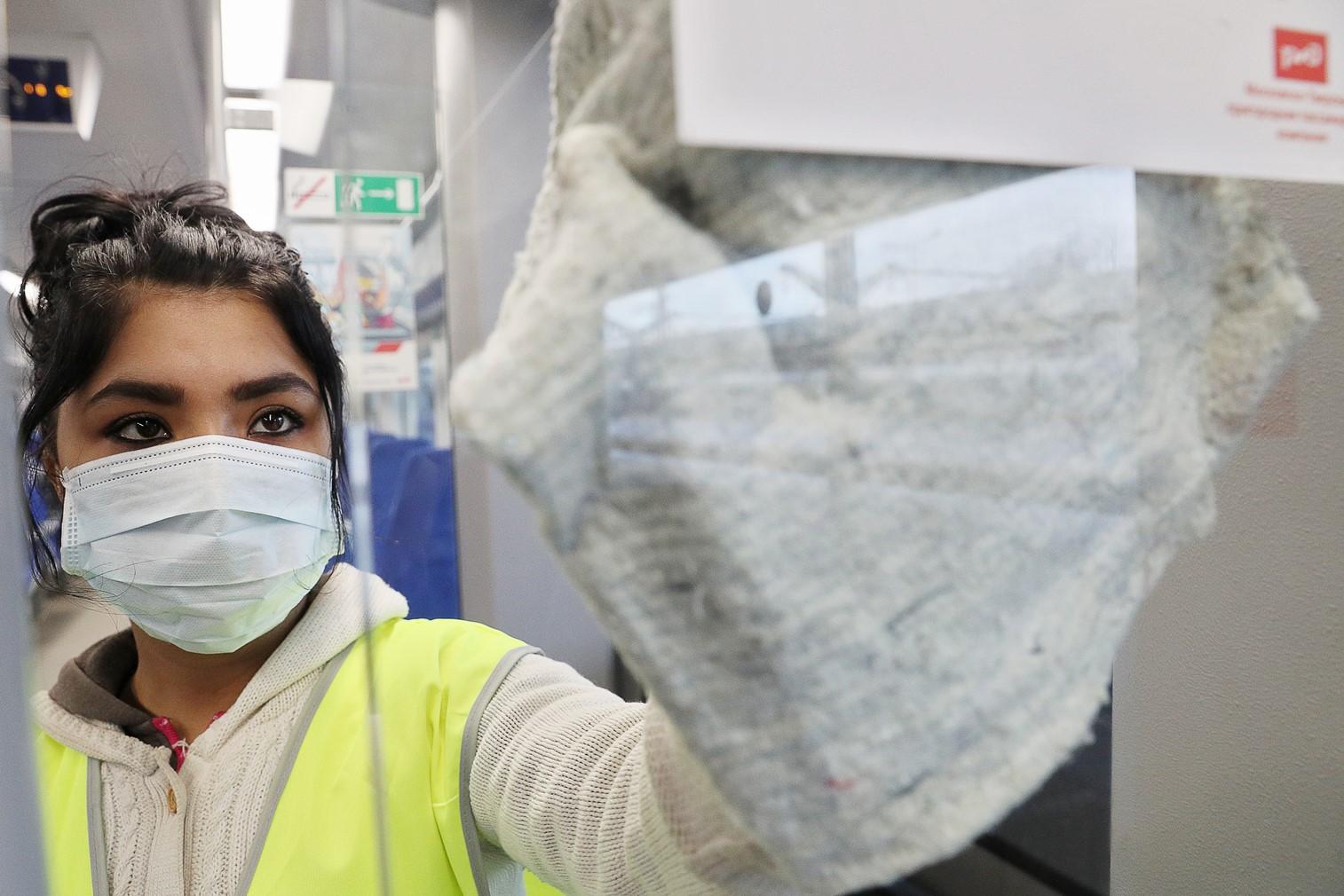 «Санитарный щит»: страны ЕАЭС разработают стратегию биобезопасности