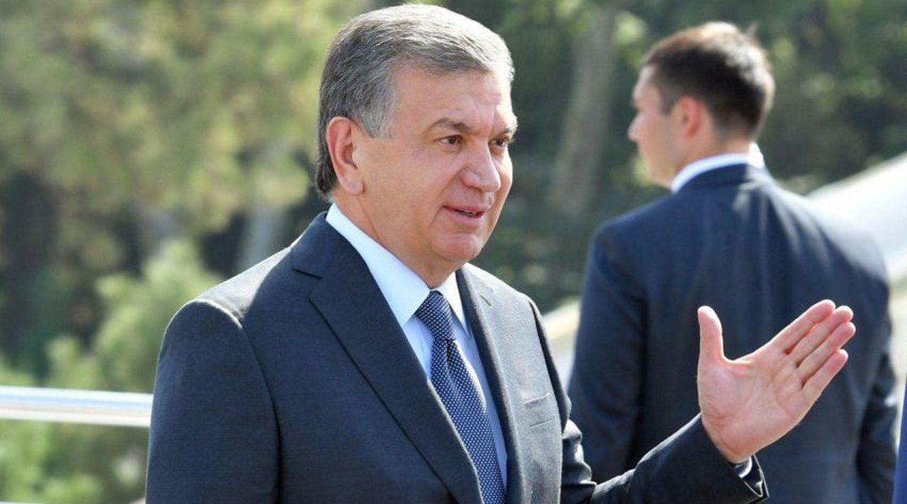 Мирзиёев объяснил, от чего зависит вступление Узбекистана в ЕАЭС