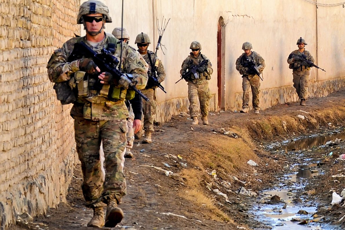american interest in afghanistan The president's decision to increase american troop levels in afghanistan last august has likely added an additional $1 trillion to our $21 trillion national debt meanwhile, the cumulative interest costs on america's mideast wars could exceed $79 trillion.
