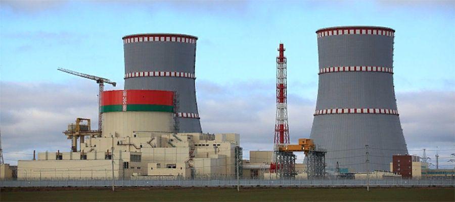 Головченко: Беларусь сэкономит сотни миллионов долларов на строительстве АЭС