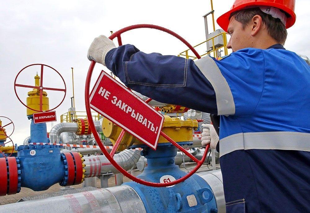 Россия и Украина вновь спорят о ценах