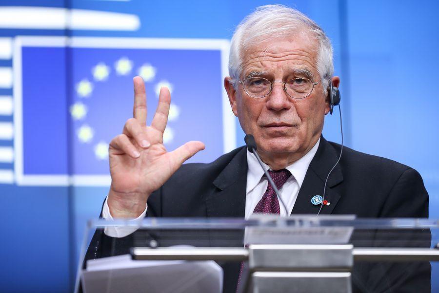Евросоюз раскритиковал Беларусь за «недемократичность выборов»