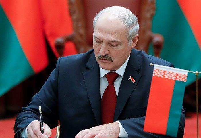 В Беларуси расширили состав Совета безопасности