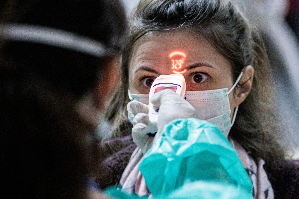 В ЕС назревает вторая волна пандемии коронавируса – СМИ