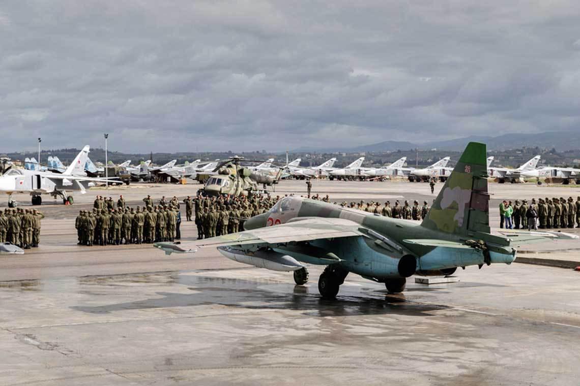 Российский эксперт: Москва продолжит осуществлять миротворческие функции в Сирии