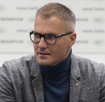 Вадим Гигин - Аналитический портал «Евразия.Эксперт»
