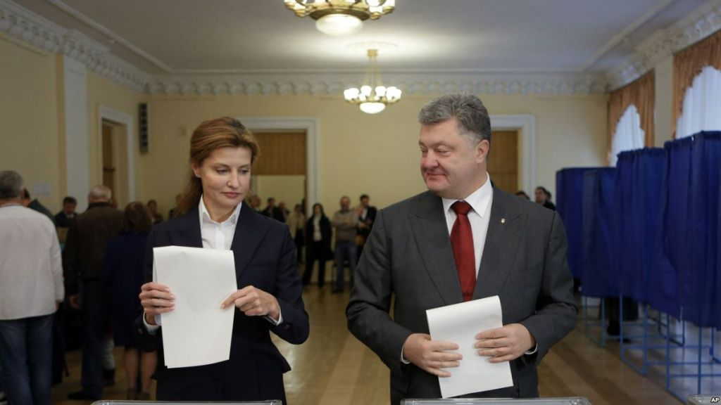 Потеря интереса к Украине: Запад еще не решил, на кого сделать ставку