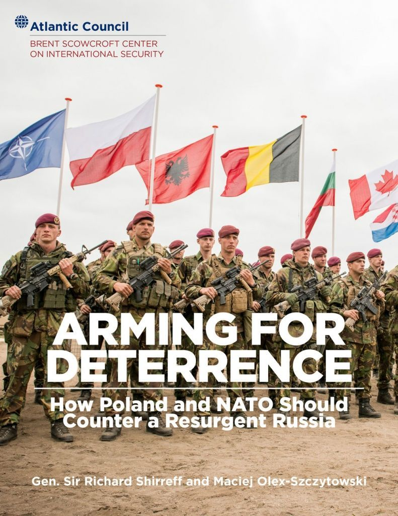 Atlantic Council (2016) - Arming for Deterrence.jpg