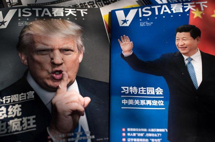 Поведение Пекина в «торговой войне» стало неожиданным для США – китайский эксперт