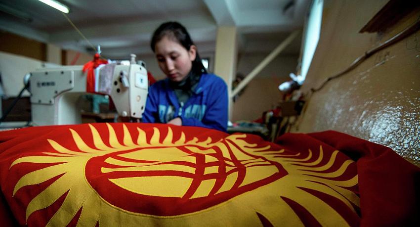 Вступление в Евразийский союз изменило экономику Кыргызстана – эксперт