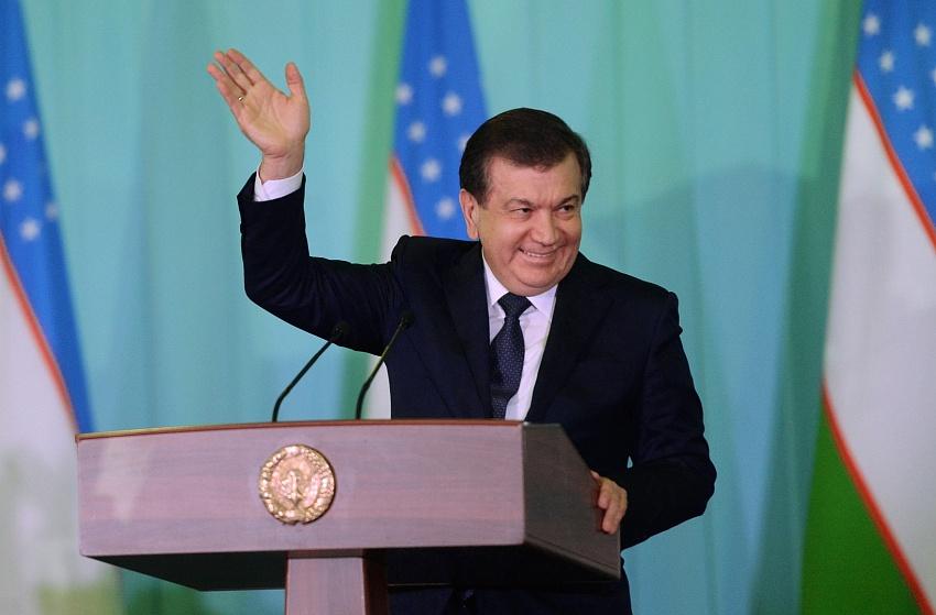 Зачем Евросоюз помогает Ташкенту?