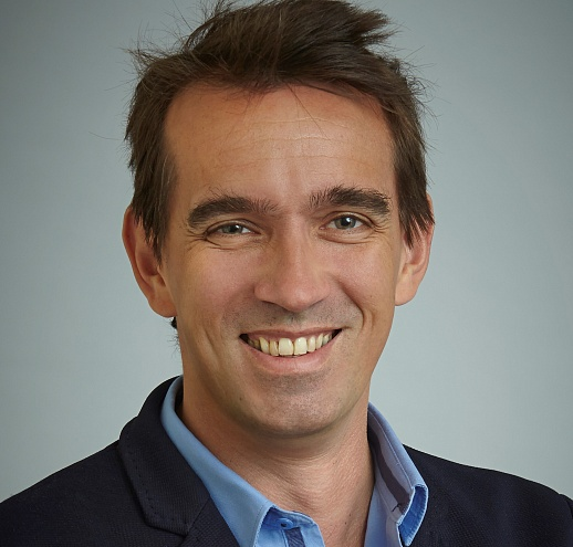 "Peter Frankopan: ""Silk Road prepares a revolution in Eurasia"""