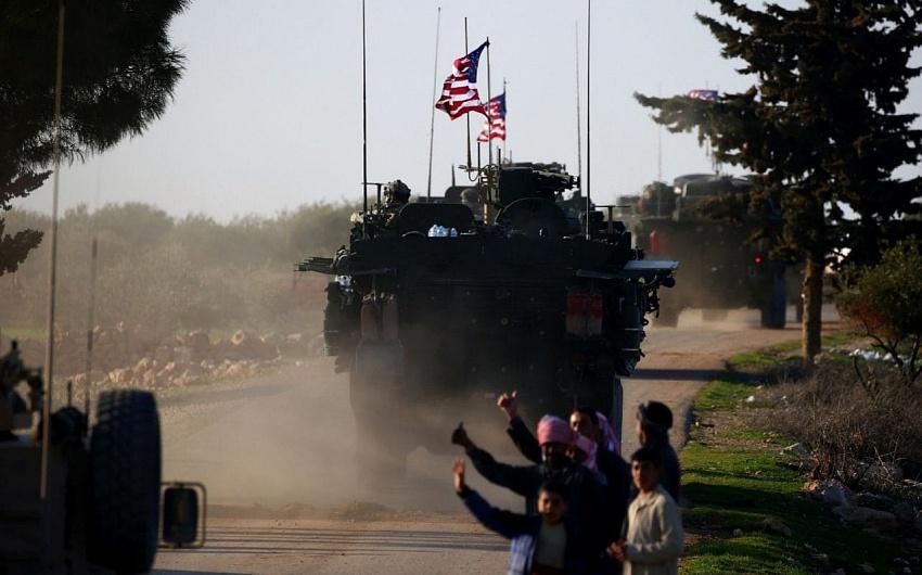 «Арабская весна» закончилась. Причины и последствия ухода США из Сирии