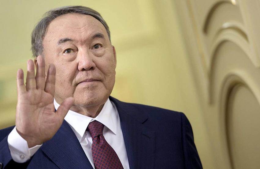 Назарбаев провел совещание Совета Безопасности
