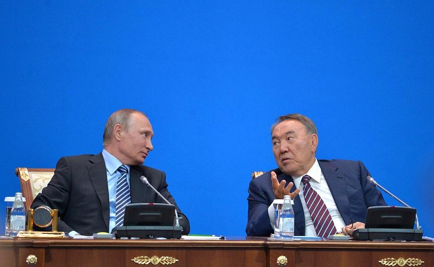 Совещание Высшего Евразийского финансового совета пройдет вСочи