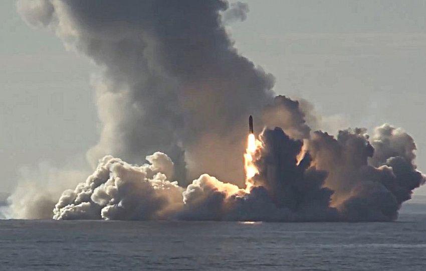 «Гром-2019»: чем удивил смотр ядерной триады России