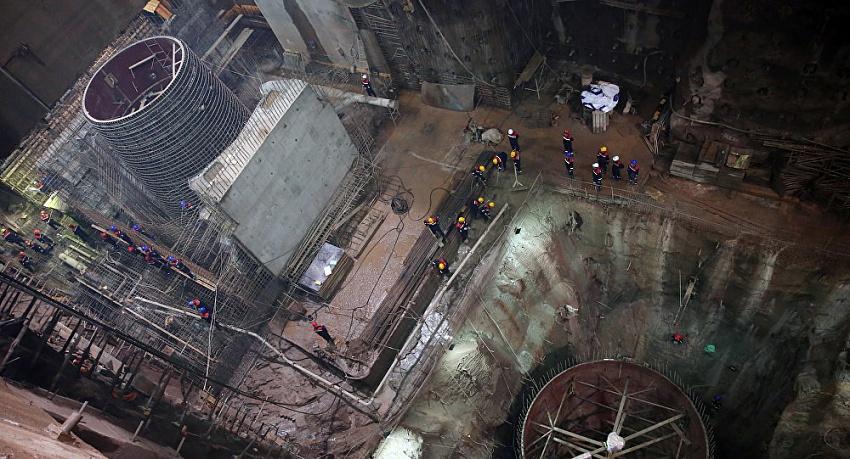Великий долгострой. Что будет с Рогунской ГЭС?