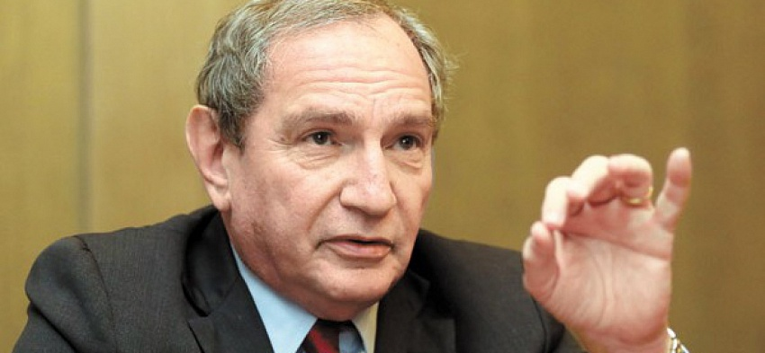 I did predict that there would be conflict in Ukraine but not that Russia would win  – George Friedman