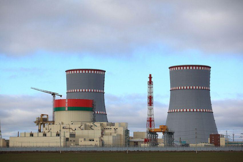 СМИ узнали, во сколько обойдется Беларуси строительство БелАЭС