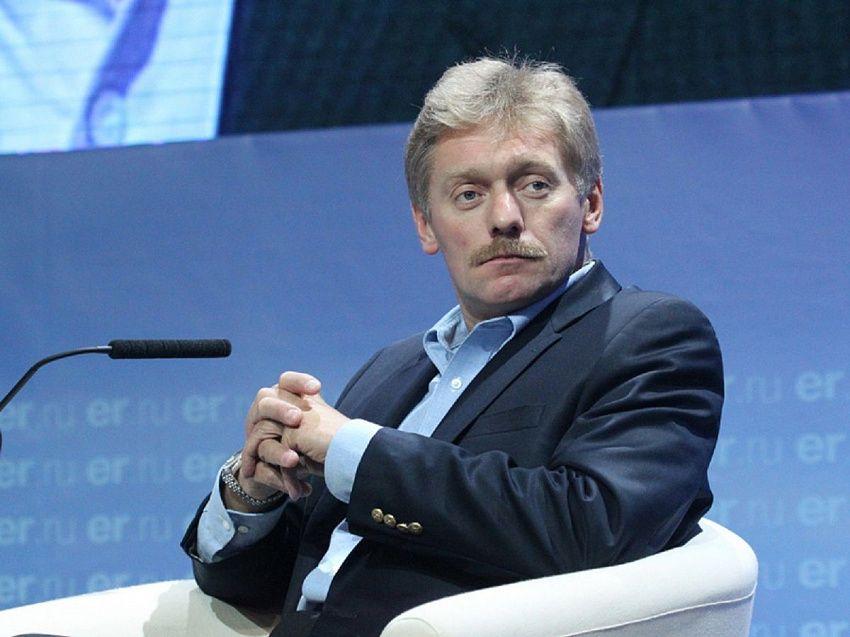 В Кремле ответили на заявление Лукашенко о вмешательстве российских олигархов в выборы