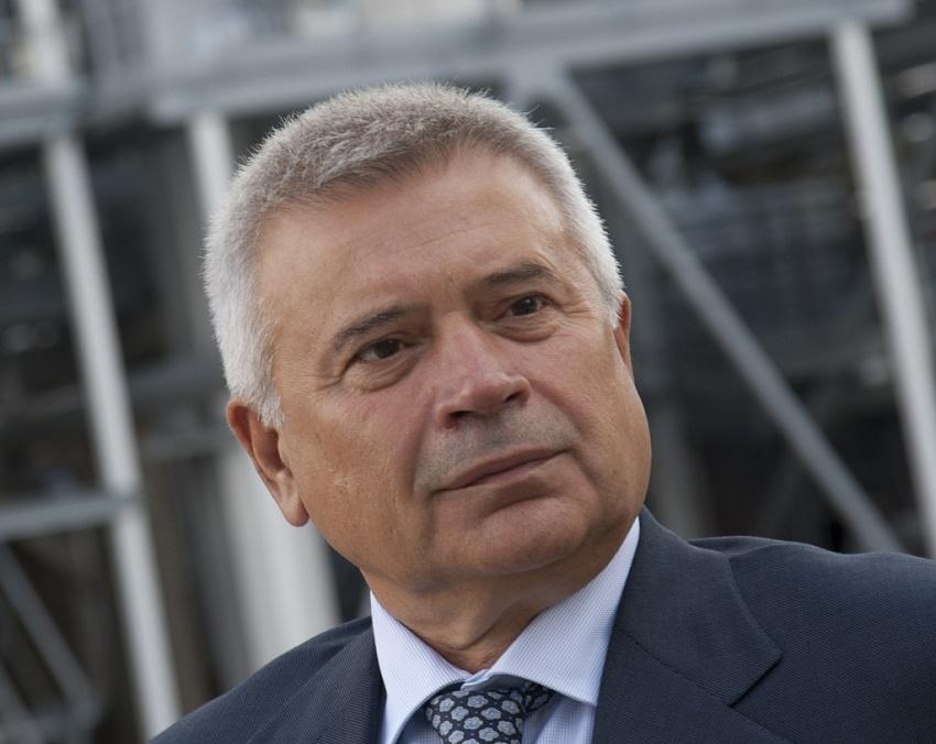 Президент Узбекистана и руководитель «Лукойла» обсудили новые проекты