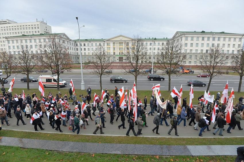 Сэкономит ли Трамп на белорусской оппозиции?
