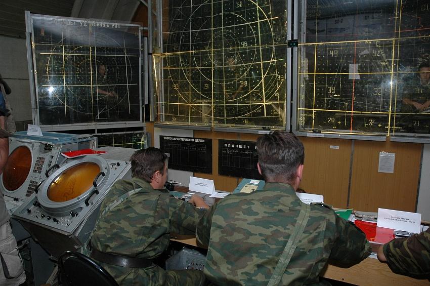 Группировка ПВО стран СНГ помере необходимости может быть усилена— замглавкома ВКС РФ
