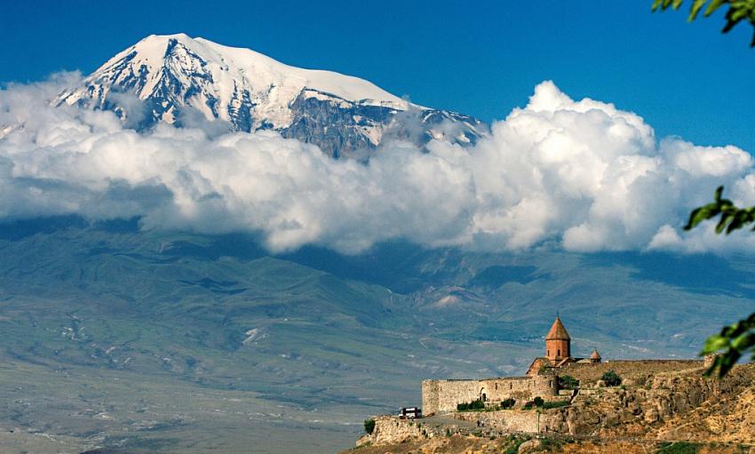 Число турпоездок россиян в Армению выросло на 28% в 2017 году