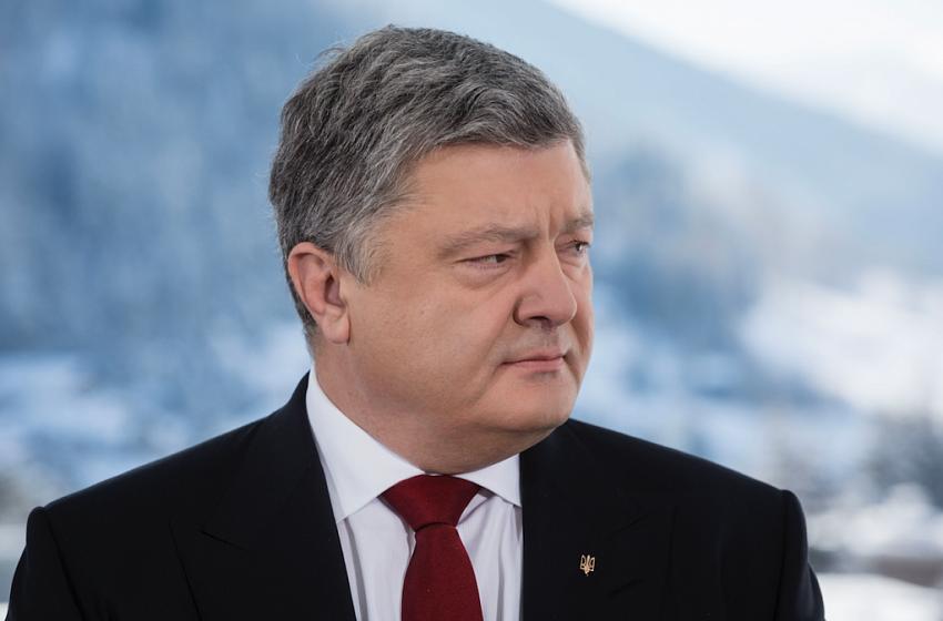 Порошенко поручил начать процедуру выхода Украины изСНГ