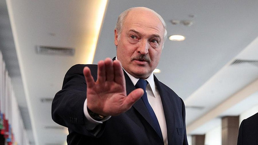 «Ставьте иремонтируйте». Лукашенко пригрозил Российской Федерации  остановкой нефтепроводов через Беларусь