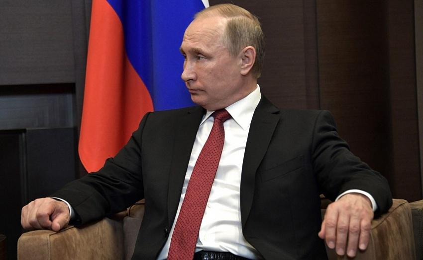 ИГготовит план подестабилизации Центральной Азии— Путин