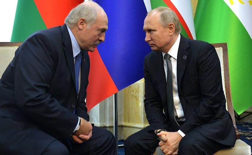 Союзное государство Беларуси и России: 5 сценариев развития