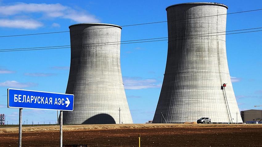 С вводом БелАЭС участие в электроэнергетическом рынке ЕАЭС принесет бонусы Беларуси — депутат
