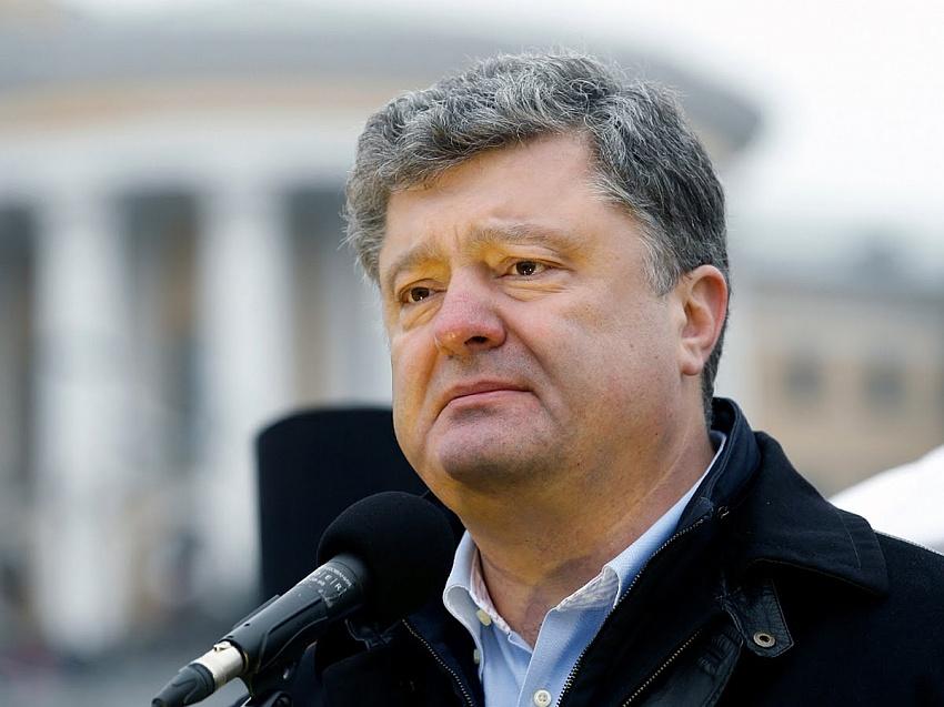 ЕСвновь отказался обещать Киеву европейские перспективы