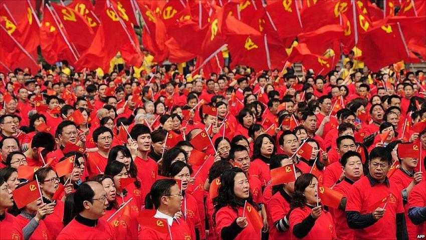 Профессор Оксфорда: «Запад лишь сейчас осознал, насколько неправильно понимал китайскую систему»