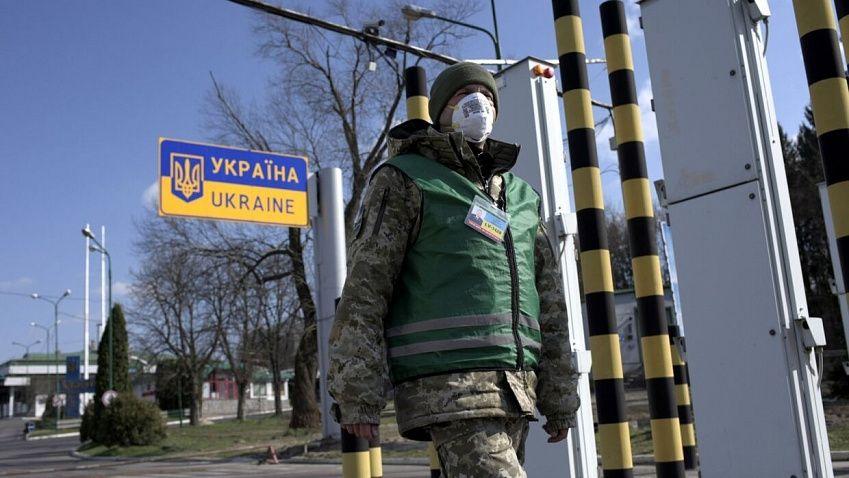 Открыли границу россия украина купить жилье в португалии