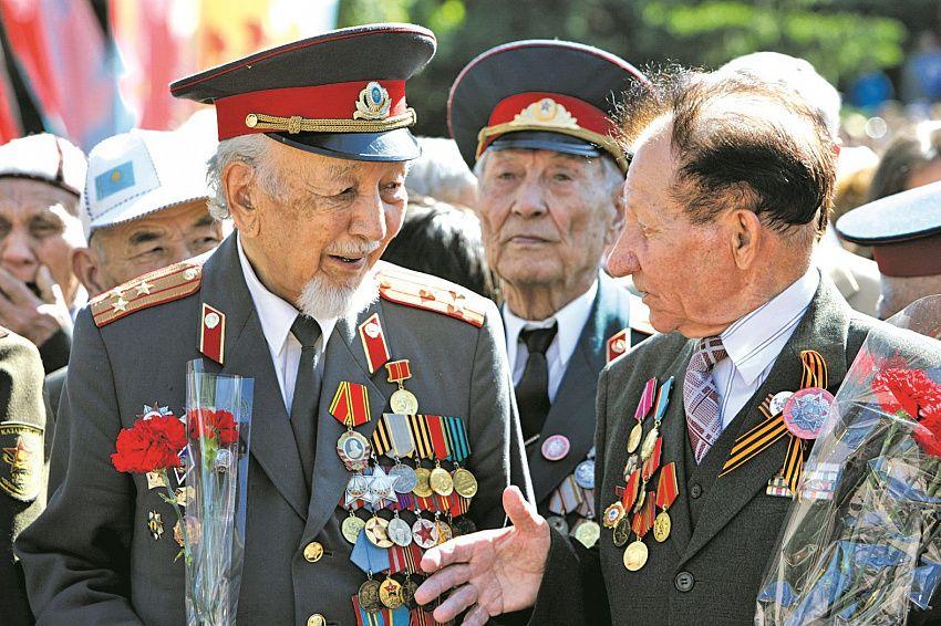 «Никто не забыт, ничто не забыто»: Как пройдет Парад Победы в Казахстане в режиме онлайн