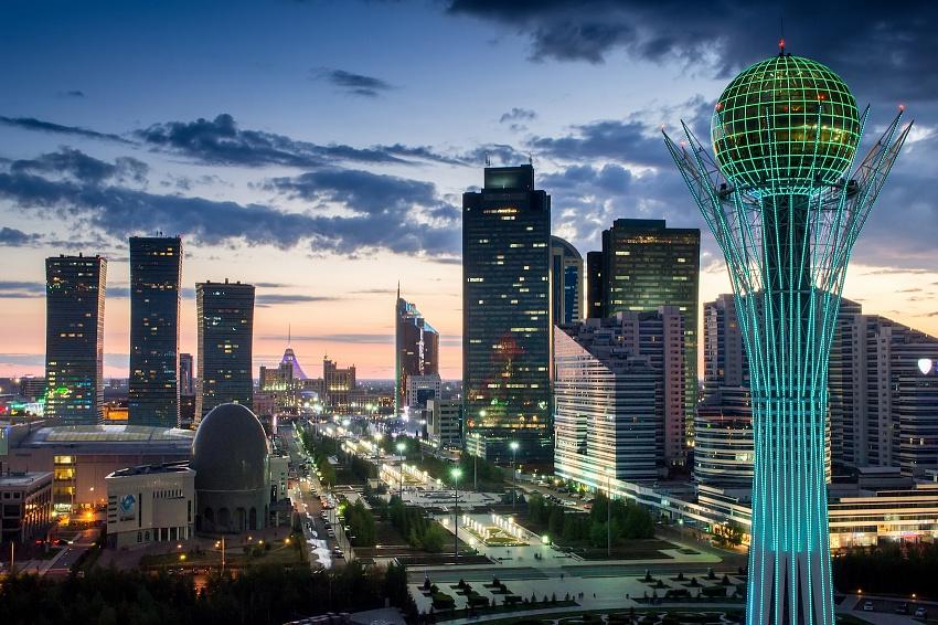 Большая трансформация Центральной Азии: золотой век или новое средневековье?