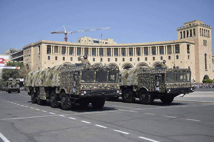 Айк Халатян: Армении вооруженная помощь ОДКБ не нужна – эксперт