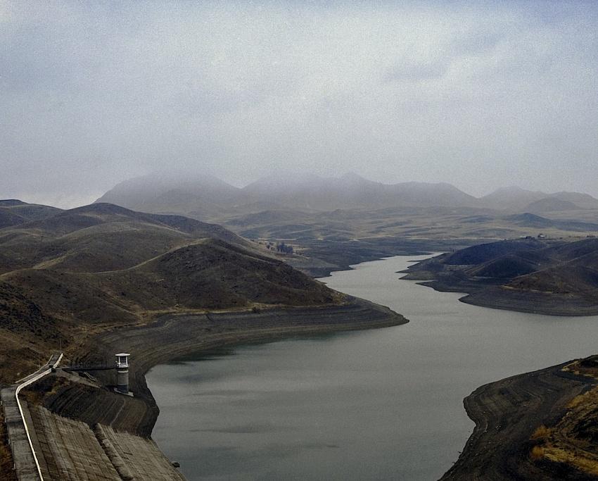 Мегапроекты в Центральной Азии: от АЭС до каналов из Персидского залива