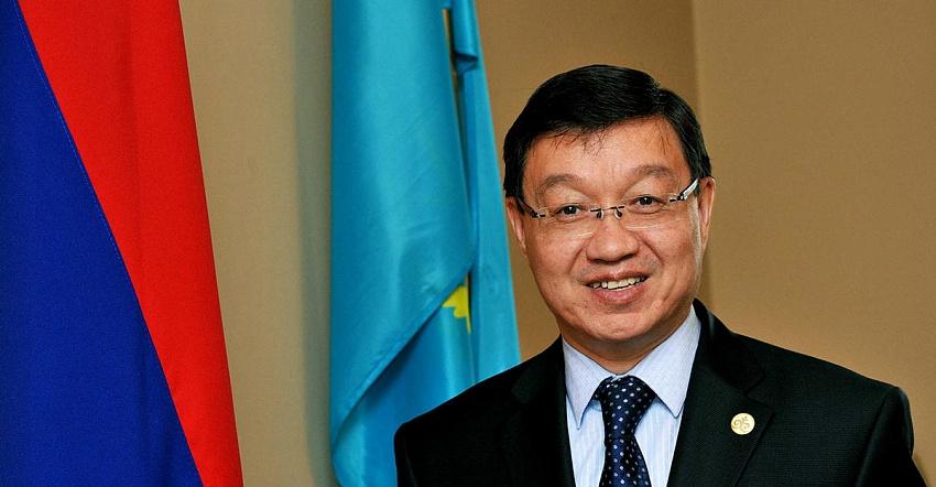 В ЕАЭС сохраняются производственные традиции – посол Казахстана в Армении