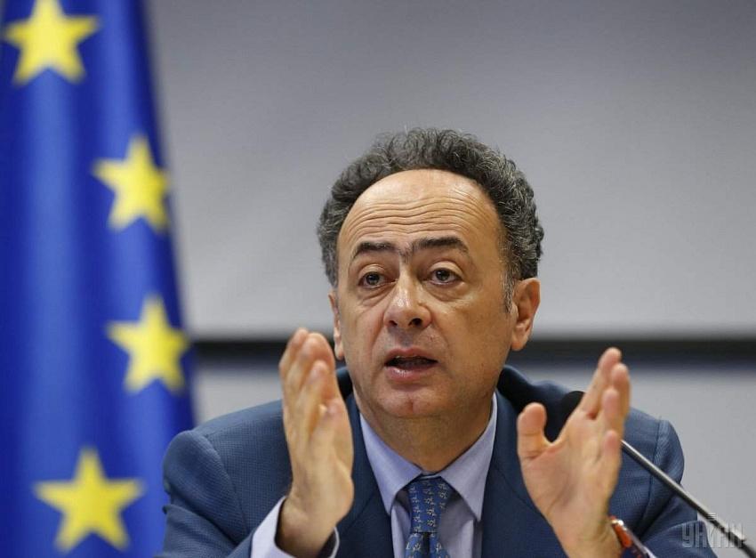 ПосолЕС оценил перспективы вступления всоюз стран «Восточного партнёрства»